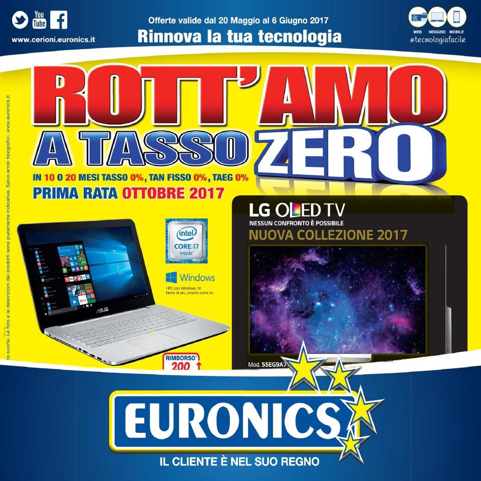 Rott'Amo Euronics
