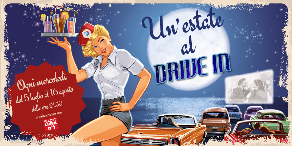 Estate al Drive-In