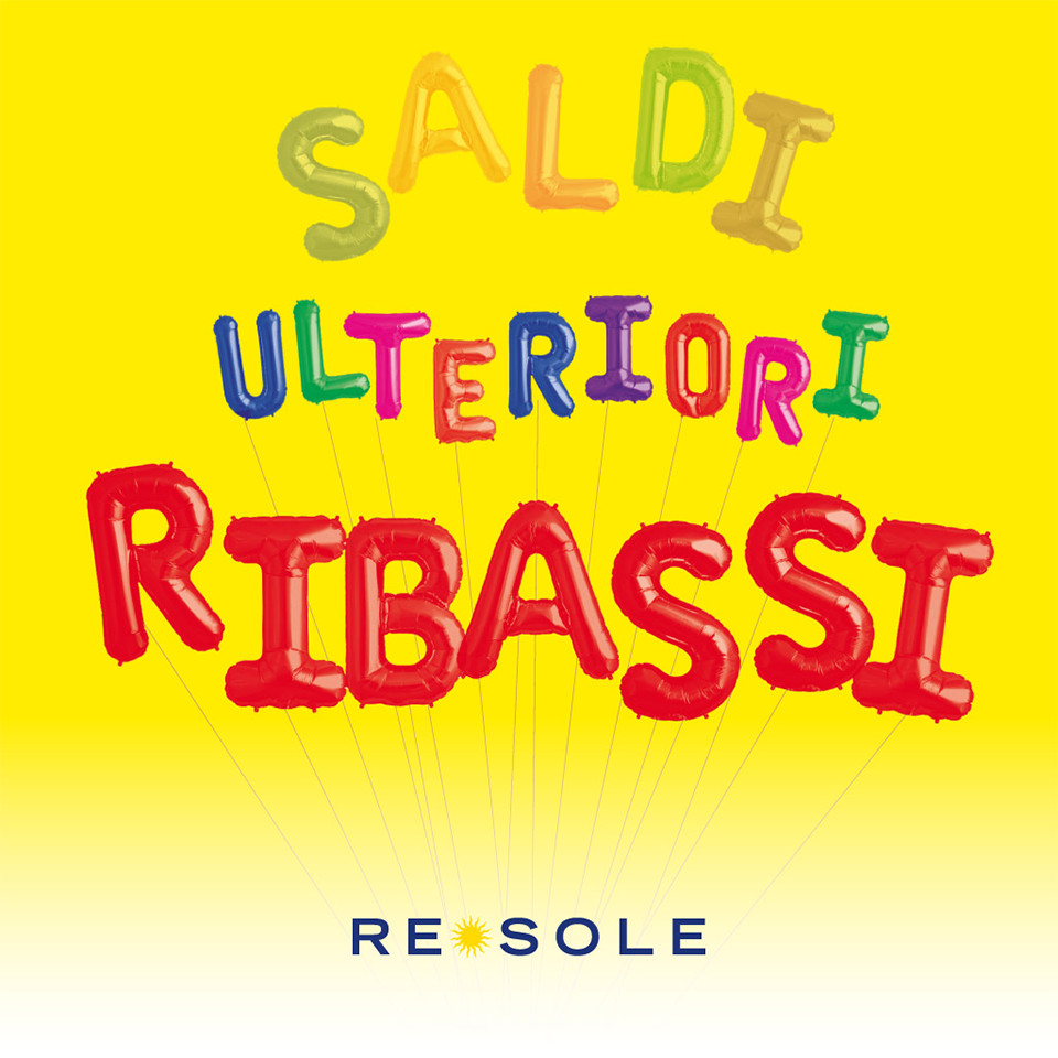 Ulteriori ribassi da Re Sole