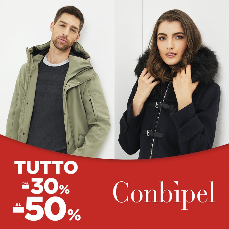 Conbipel 30 50
