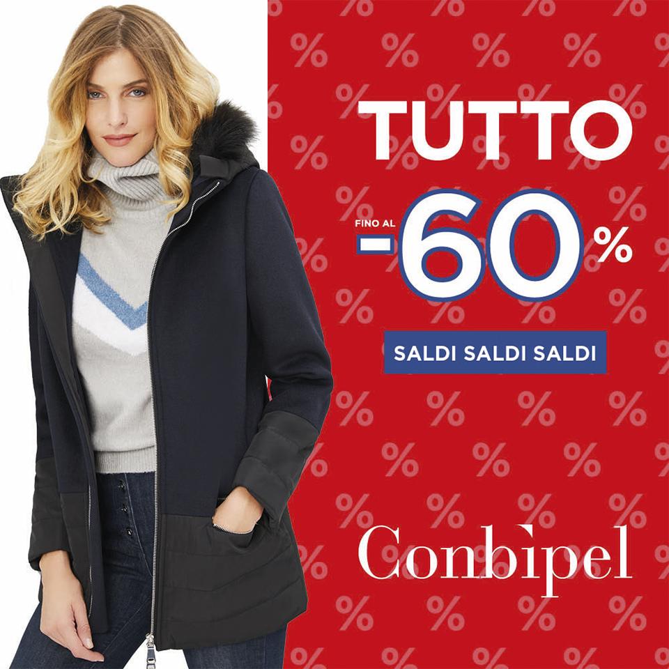 GRANDI SALDI Conbipel