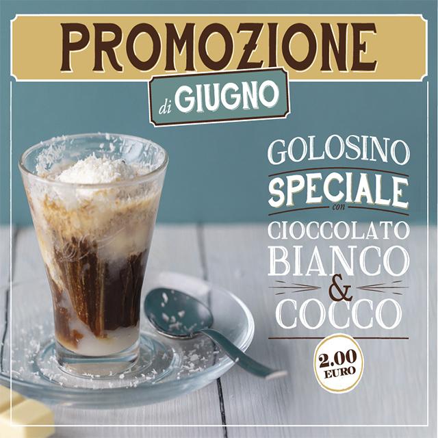 Cibiamo Time Caffè del mese GIUGNO 2019