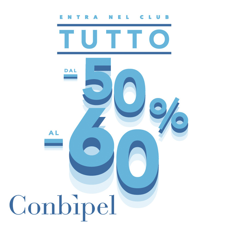 Saldi Conbipel gen2020-2