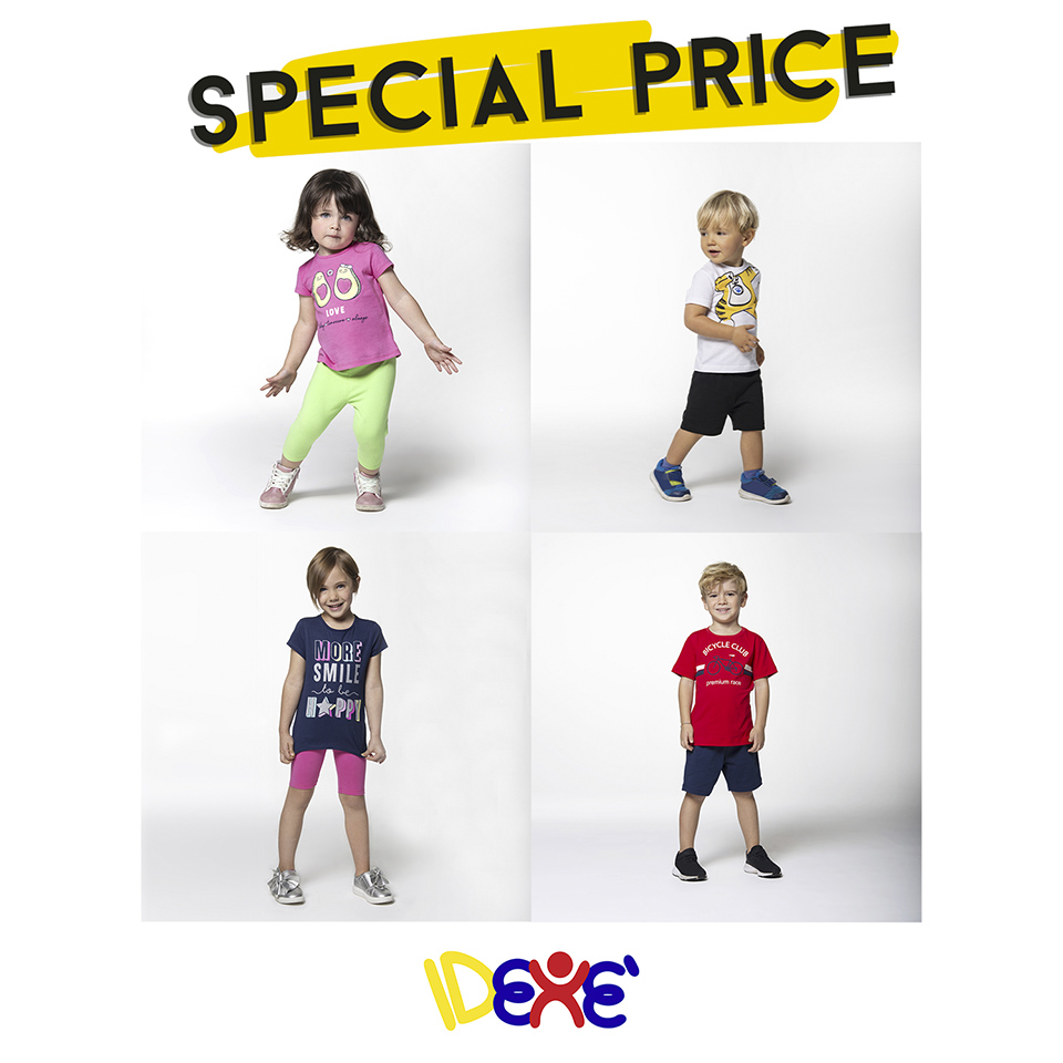Special Price IDEXE' 2020
