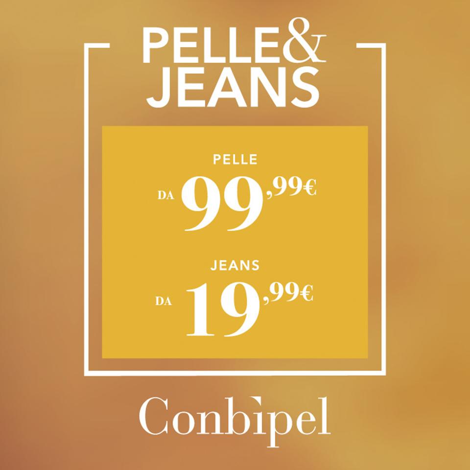 Pelle & Jeans Conbipel 2020