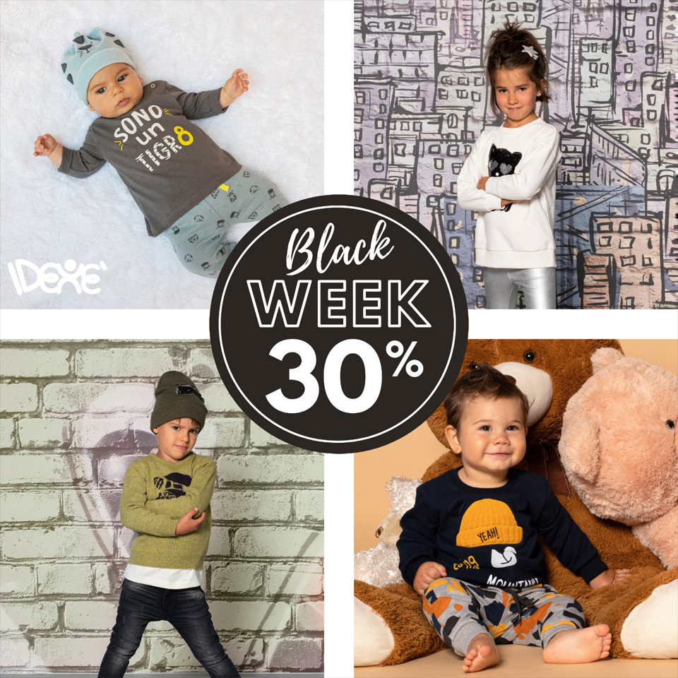 Black Week Idexé